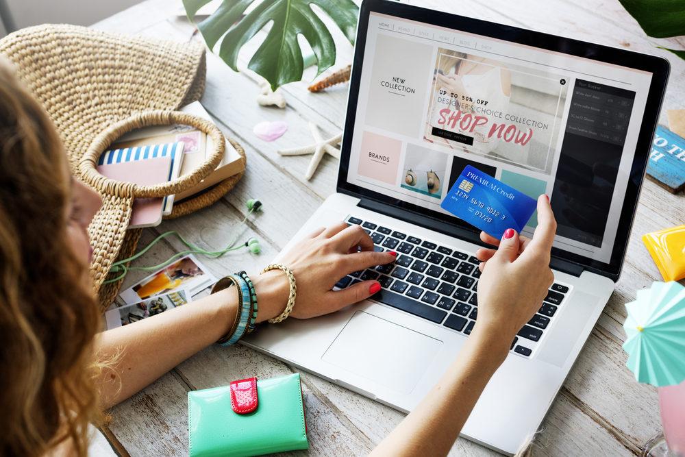 Se lancer dans la création de sa boutique en ligne